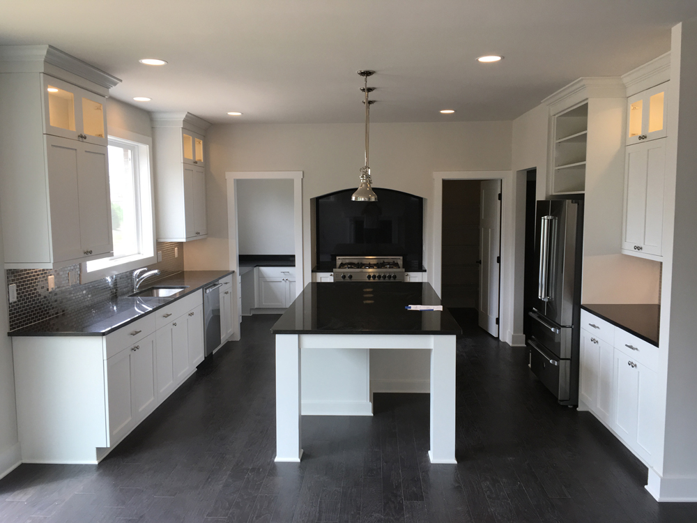 Barrington Model Home 1